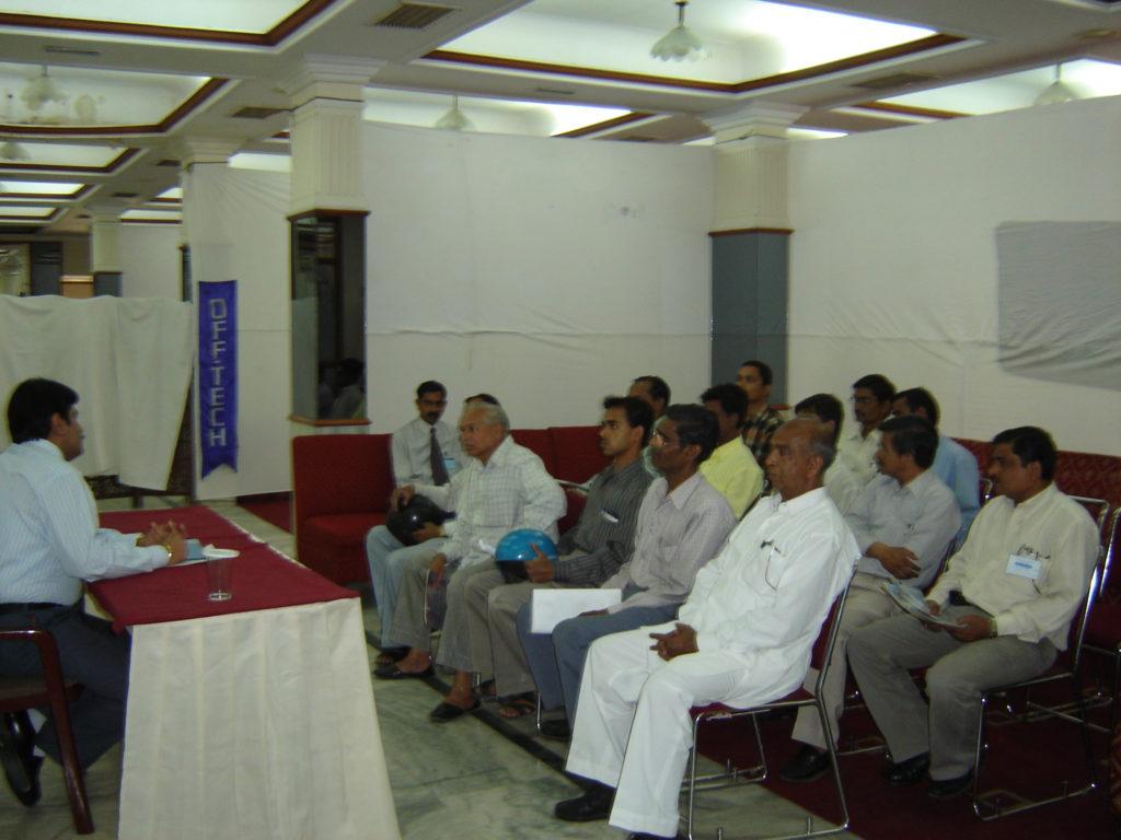 Post Seminar