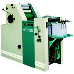 Post Press Machines
