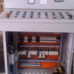 Custom Build Panels