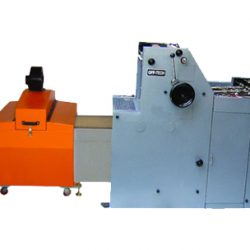 Poly Printing Machine